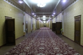 Гостиница в Бустон